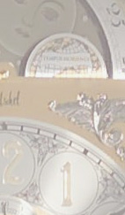 Click Here to View Mikes Clock Emporium Products within our Forest Hill Category