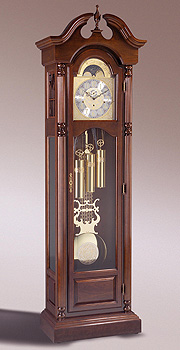 Get the finest grandfather, Mantle, Wall, and Koo Koo clocks from Mike's Clock Emporium.